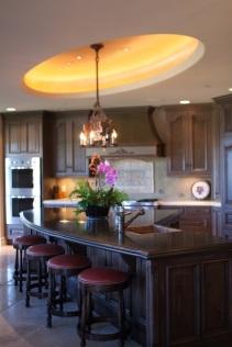 circular-kitchen-lighting