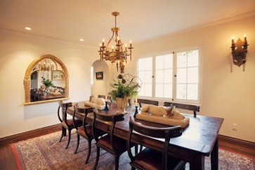 dining-room-spanish-style