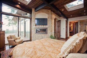 ocean-view-fireplace