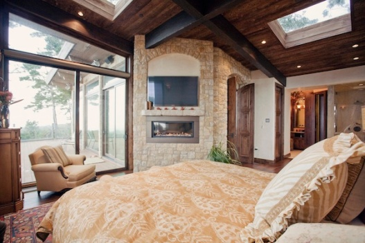 ocean-view-fireplace