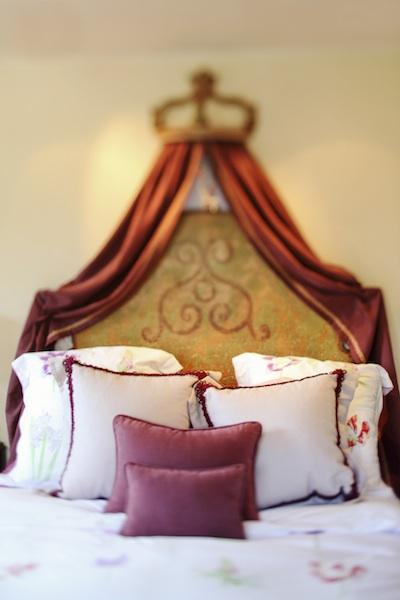 princess-bed