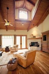 rustic-living-room-light