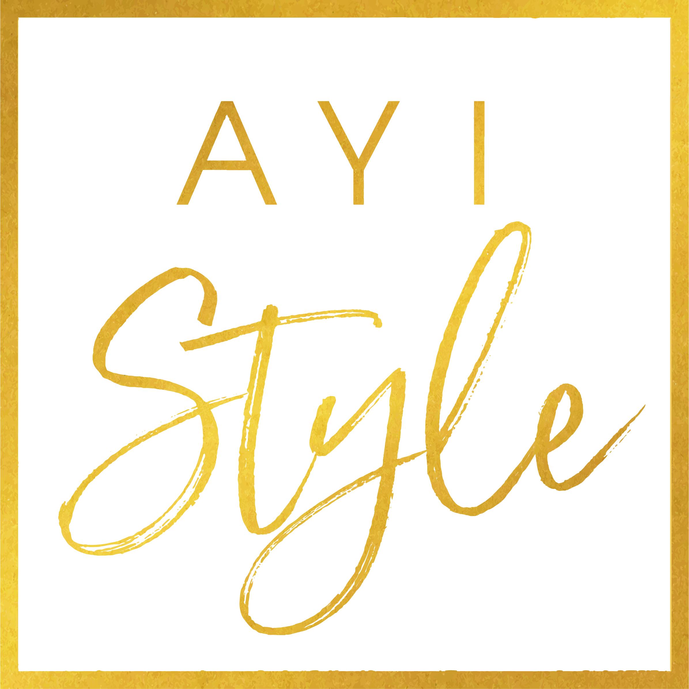 AYI STYLE